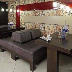 Rixwell Terrace Design Hotel интерьер отеля