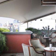 Holiday Inn Hotel And Suites Zona Rosa Мехико гостиничный бар