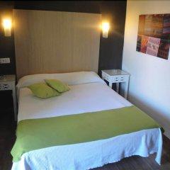 Отель Hostal Los Geranios Del Pinar Торремолинос сейф в номере
