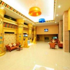 Отель Egypt Boutique Бангкок интерьер отеля фото 3