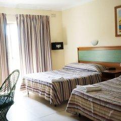 The San Anton Hotel удобства в номере