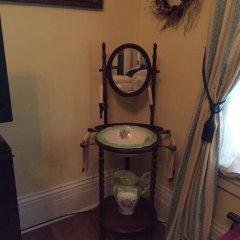 Отель Annabelle Bed And Breakfast ванная фото 2