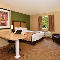 Отель Extended Stay America Dayton - South сейф в номере