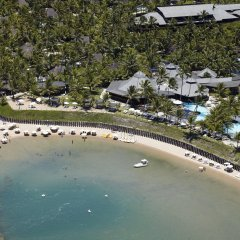 Отель Nannai Resort & Spa пляж