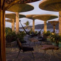 Отель Boca Chica Мексика, Акапулько - отзывы, цены и фото номеров - забронировать отель Boca Chica онлайн помещение для мероприятий
