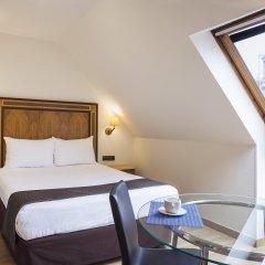 Отель Apartamentos Leganitos Испания, Мадрид - отзывы, цены и фото номеров - забронировать отель Apartamentos Leganitos онлайн комната для гостей фото 2