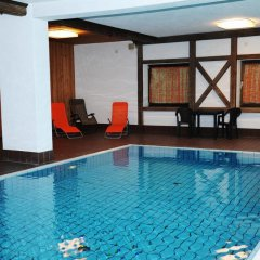 Отель Appartement Marein - Residence Натурно бассейн фото 3