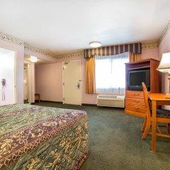 Отель Siegel Select Convention Center США, Лас-Вегас - отзывы, цены и фото номеров - забронировать отель Siegel Select Convention Center онлайн фото 9