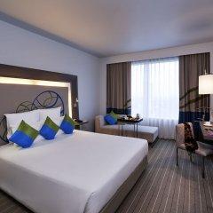 Отель Novotel Ploenchit Sukhumvit Бангкок фото 5