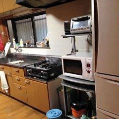 Отель Yakushima South Village Якусима в номере