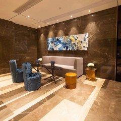 Отель Yingshang Dongmen Branch Шэньчжэнь интерьер отеля