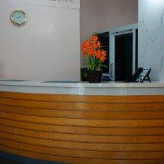 Отель J Two S Pratunam Бангкок интерьер отеля фото 2