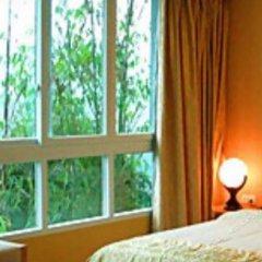 Honeysea Hotel комната для гостей