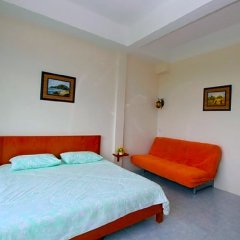 Coolhouse Hotel комната для гостей фото 2