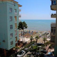 Bella Vista Hotel Голем пляж фото 2