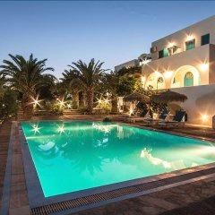 Отель Petra Nera Греция, Остров Санторини - отзывы, цены и фото номеров - забронировать отель Petra Nera онлайн фото 3