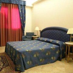 Отель Da Vito Кампанья-Лупия комната для гостей фото 4