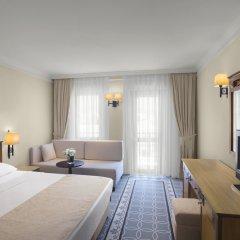 Отель Asteria Bodrum Resort - All Inclusive комната для гостей фото 5