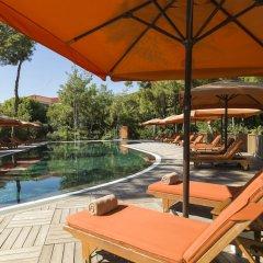 Отель Ali Bey Resort Sorgun - All Inclusive бассейн фото 2
