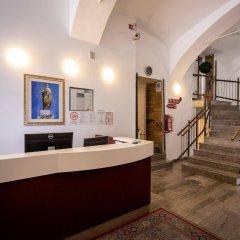 Hotel Emonec интерьер отеля фото 2