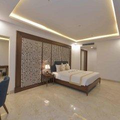Eden Hotel Danang комната для гостей фото 3