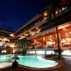 Samui First House Hotel бассейн фото 3