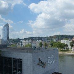 Van der Valk Hotel Liège Congrès Льеж