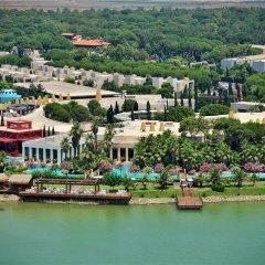 Отель Gloria Serenity Resort - All Inclusive фото 4