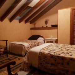 Hotel Rural Molino de Luna комната для гостей