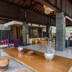 Отель Baywater Resort Samui интерьер отеля фото 3