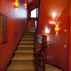 Arthotel Mini-Hotel интерьер отеля