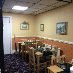Отель The Kingscliff питание фото 2