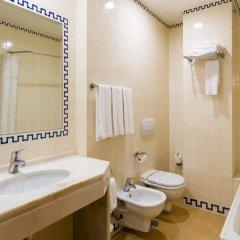Hotel Apartamento Dunamar ванная