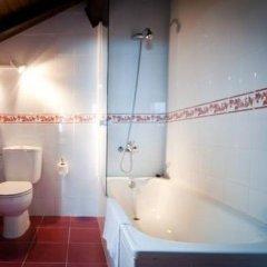 Hotel Villa Miramar ванная фото 2