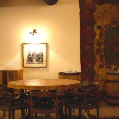 Museum Hotel Orbeliani Тбилиси удобства в номере фото 4