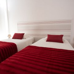 Отель Central Guest House Португалия, Понта-Делгада - отзывы, цены и фото номеров - забронировать отель Central Guest House онлайн комната для гостей фото 5