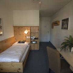 Отель Spenglers Inn Швейцария, Давос - отзывы, цены и фото номеров - забронировать отель Spenglers Inn онлайн комната для гостей фото 2