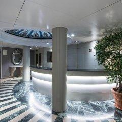 Отель Catalonia Roma интерьер отеля