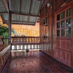 Отель Again At Naiharn Beach Resort Пхукет балкон