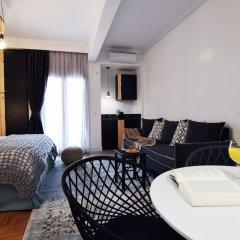 Отель Grey Studios Греция, Салоники - отзывы, цены и фото номеров - забронировать отель Grey Studios онлайн фото 23