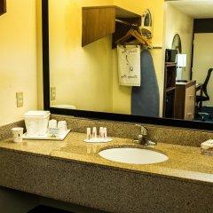 Отель Days Inn Newark Delaware ванная фото 2