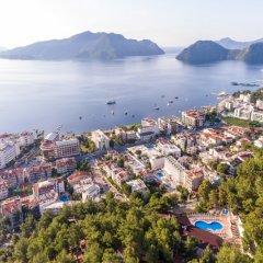 Ideal Panorama Hotel Турция, Мармарис - отзывы, цены и фото номеров - забронировать отель Ideal Panorama Hotel - All Inclusive онлайн