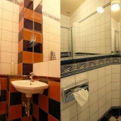 Отель Museumzicht Нидерланды, Амстердам - 1 отзыв об отеле, цены и фото номеров - забронировать отель Museumzicht онлайн ванная