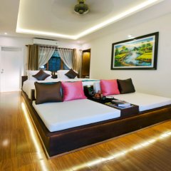 Azumi Villa Hotel комната для гостей