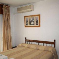 Отель AB Pension Granada комната для гостей фото 5