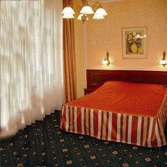 Отель Humboldt Park & Spa Карловы Вары комната для гостей фото 6
