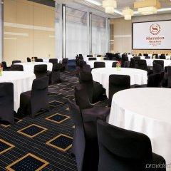Отель Sheraton Munich Arabellapark Hotel Германия, Мюнхен - отзывы, цены и фото номеров - забронировать отель Sheraton Munich Arabellapark Hotel онлайн помещение для мероприятий