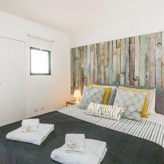 Апартаменты LxWay Apartments Alfama - Beco dos Lóios комната для гостей фото 2