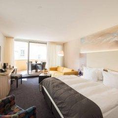 Book Hotel Leipzig комната для гостей фото 4