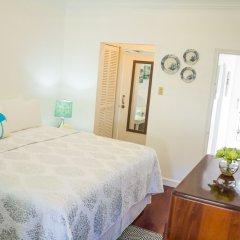 Отель Kingston Luxury Condo Apartment Ямайка, Кингстон - отзывы, цены и фото номеров - забронировать отель Kingston Luxury Condo Apartment онлайн комната для гостей фото 5